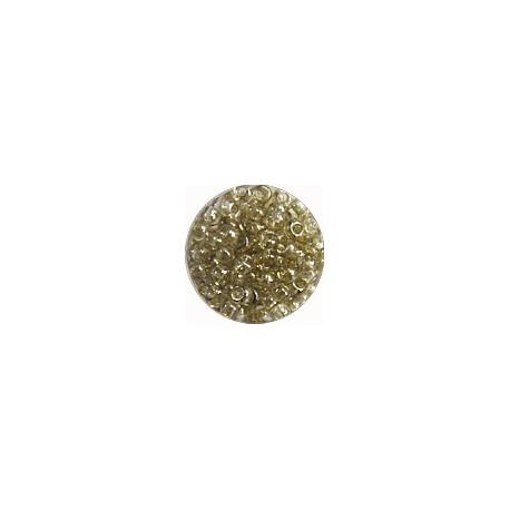 Guterman rocailles 9/0 tr.lichtbeige12 gr