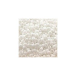 Miyuki Rocailles 8/0 White Opaque 10gr.