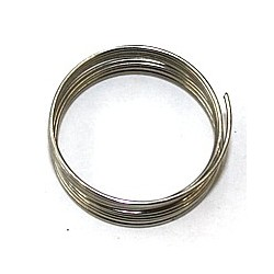 Spiraal ring 1,7cm 5slagen