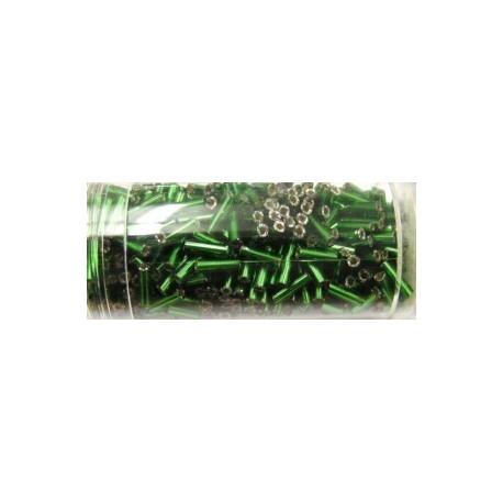 Gutermann staafjes 7mm groen 22gr
