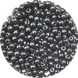 Glasparel 3mm antraciet 200st.