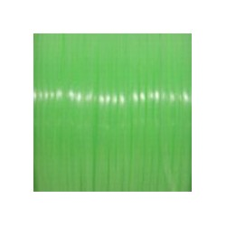 Rexlace 2mm GlowGreen 5 meter