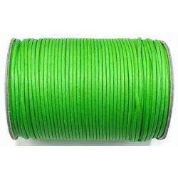 Waskoord 2mm l.groen 5meter