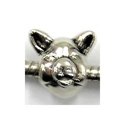 Pandorastyle kraal varkenskop