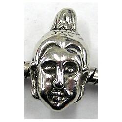 Pandorastyle kraal Shiva