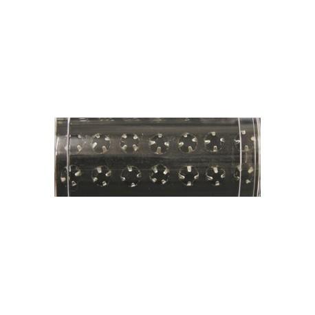 Gutermann opnaaistenen 5mm zwart 28 st