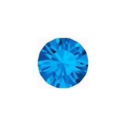 Swarovski similisteen 2mm saffierblauw 10st