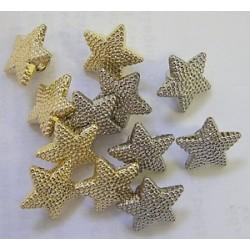 3D elementen sterren