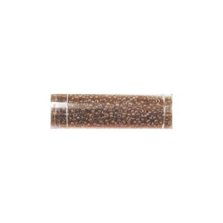 Gutermann 11/0 rocailles bruin 12gram