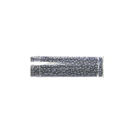 Gutermann 11/0 rocailles grijsblauw12gram