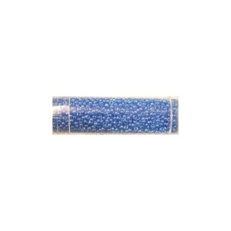 Gutermann 11/0 rocailles lichtblauw 12gram