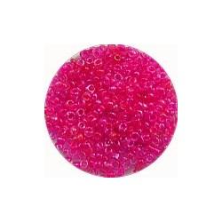 Rocailles 10/0 rose glans ca 50gram