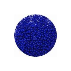 Rocaille 12/0 diep donkerblauw 25 gram