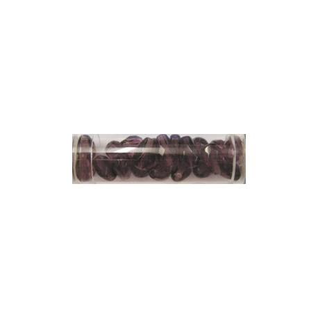 Guterman facetdruppel 10mm amethyst ca. 20st