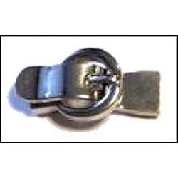 Magneetsluiting 14x41mm. voor 10mm plat leer