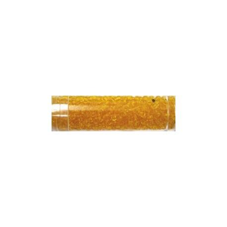 Gutermann rocailles 9/0 wasbaar oranje 12 gram