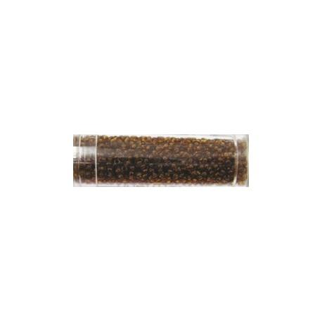 Gutermann rocailles 9/0 wasbaar d.bruin 12 gram