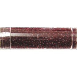 Gutermann rocailles 9/0 wasbaar granaatrood12 gram