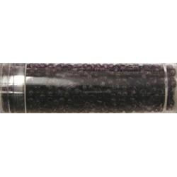 Gutermann rocailles 9/0 wasbaar d. amethyst12 gram