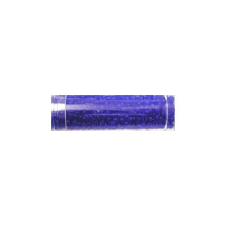 Guterman rocailles 9/0 wasbaar d.saffierbl 12 gram