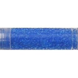 Guterman rocailles 9/0 wasbaar l.saffierbl 12 gram