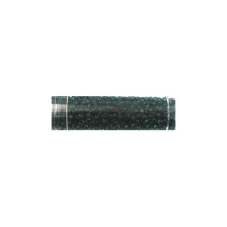 Guterman rocailles 9/0 wasbaar petrolgroen 12 gram