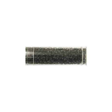 Gutermann rocailles 9/0 wasbaar d.groen12 gram