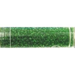 Gutermann rocailles 9/0 wasbaar peridoot 12 gram