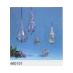 boekje transparante hangers