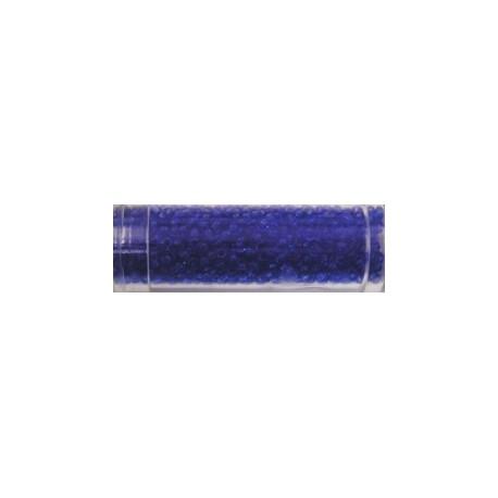Gutermann rocailles 9/0 wasbaar saffierbl.12 gram