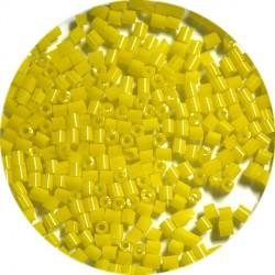 Staafjes 2mmm geel 25gram