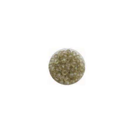 Guterman rocailles 9/0 mat lichtbeige 12 gr.