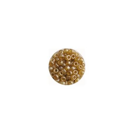 Guterman rocailles 9/0 mat beige 12 gr