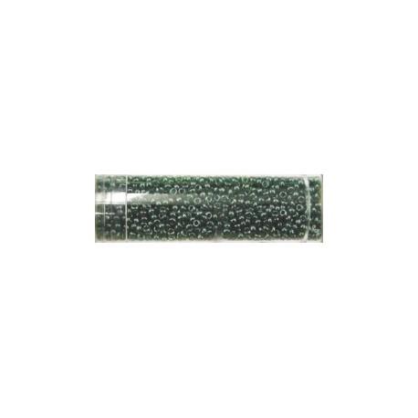 Gutermann 11/0 rocailles groen12gram