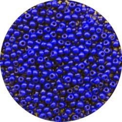 Rocaille 10/0 middenblauw 25 gram