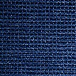 Zweigart Magic Canvas 42x32cm blauw per vel