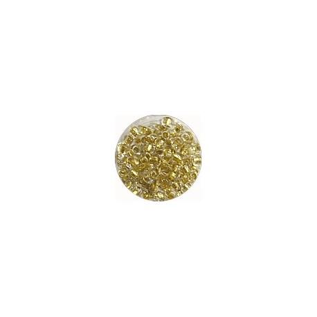 Guterman rocailles 9/0 tr. goudkern 12 gr