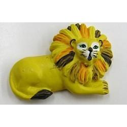 Knoop leeuw 30mm per 2